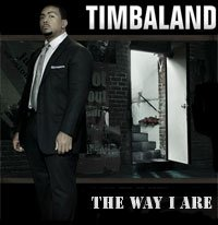 Скриншот к файлу: <b>Timbaland feat. Keri Hilson - The Way I Are</b>