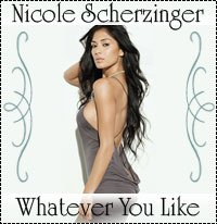 Скриншот к файлу: <b>Nicole Scherzinger - Whatever You Like</b>