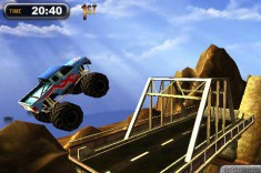 Скриншот к файлу: <b>Monster Trucks Nitro 2</b>