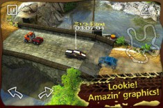 Скриншот к файлу: <b>Reckless Racing</b>
