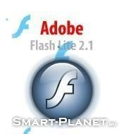 Скриншот к файлу: <b>Adobe Flash Lite</b>