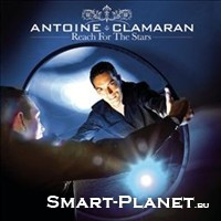 Скриншот к файлу: <b>Antoine Clamaran Feat Annie C - Reach for the Stars (Club Mix)</b>