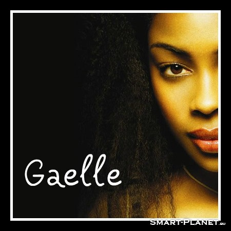 Gaelle - give it back (bentley grey nu disco)