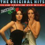 Скриншот к файлу: <b>Baccara-by 1999 original 12 inch mix</b>