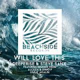 Скриншот к файлу: <b>Deeperise & Steve Sanx - Will Love This (Alceen & Dimo P Remix)</b>