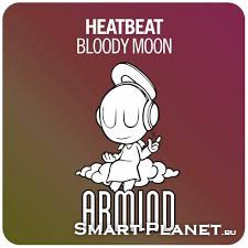 Скриншот к файлу: <b>Heatbeat - Bloody Moon (Original Mix)</b>