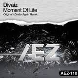 Скриншот к файлу: <b>Divaiz - Moment Of Life (Original Mix)</b>