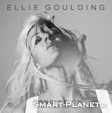 Скриншот к файлу: <b>Ellie Goulding - Hanging On (Ft. Tinie Tempah)</b>