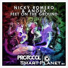 Скриншот к файлу: <b>Nicky Romero, Anouk - Feet On The Ground</b>