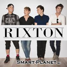 Скриншот к файлу: <b>Rixton - Appreciated</b>