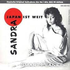 Скриншот к файлу: <b>Sandra - Big In Japan</b>