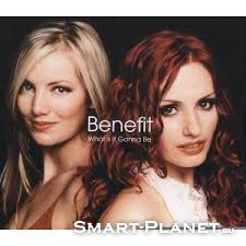 Скриншот к файлу: <b> Benefit - Sex Sells</b>