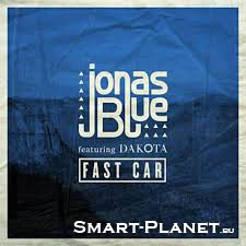 Скриншот к файлу: <b>Jonas Blue Feat. Dakota - Fast Car</b>