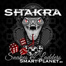 Скриншот к файлу: <b>Shakra - Something You Don't Understand</b>