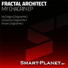 Скриншот к файлу: <b>Fractal Architect - My Chagrin (Anders. Remix)</b>