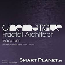 Скриншот к файлу: <b>Fractal Architect & Dan Baber - Back (Original Mix)</b>