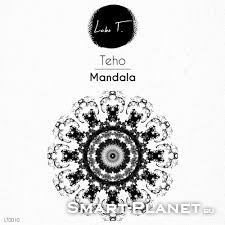 Скриншот к файлу: <b>Teho - Mandala (Original Mix)</b>