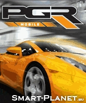 Скриншот к файлу: <b>Project Gotham Racing 3D</b>