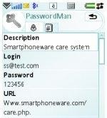 Скриншот к файлу: <b>Best Password Manager</b>