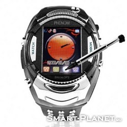 Телефон-часы Phenom Watch Phone